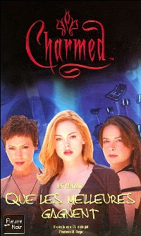 Charmed : Que les Meilleures Gagnent #26 [2006]
