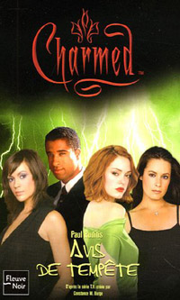 Charmed : Avis de tempête [#25 - 2006]