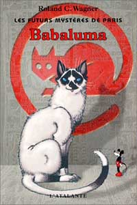 Les Futurs mystères de Paris : Babaluma #7 [2002]