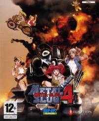 Metal Slug 4 [2005]