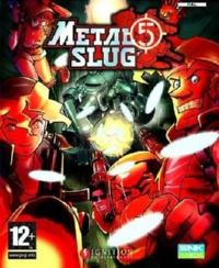 Metal Slug 5 [2006]