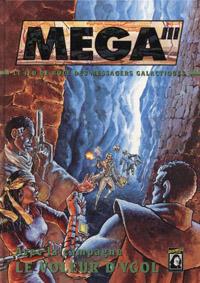 Mega III [1993]