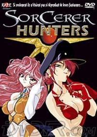 Sorcerer hunters [2006]