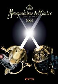 Mousquetaires de l'Ombre [2004]