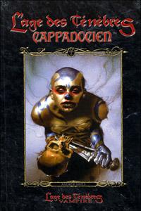 Monde des Ténèbres : Vampire : L'Âge des Ténèbres, Le cycle des Clans - Cappadocien #3 [2005]