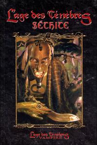 Monde des Ténèbres : Vampire : L'Âge des Ténèbres, Le cycle des Clans - Séthite #4 [2005]