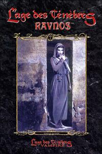 Monde des Ténèbres : Vampire : L'Âge des Ténèbres, Le cycle des Clans - Ravnos #6 [2005]