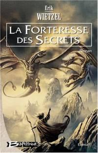 Elamia : La Forteresse des Secrets #2 [2006]
