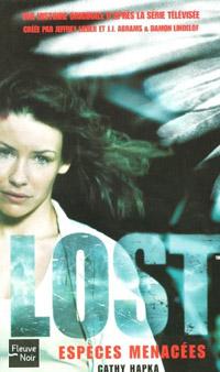 Lost, les disparus : Espèces menacées #1 [2006]