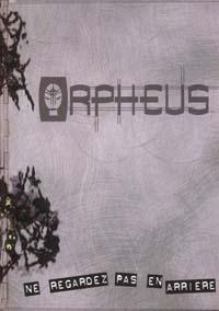 Monde des Ténèbres : Orpheus [2004]