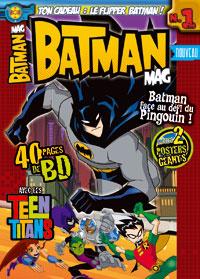 Batman Mag [2006]