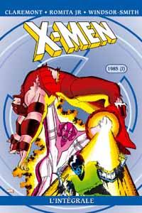 L'intégrale X-Men : X-Men : L'intégrale 1985 [#9 - 2006]