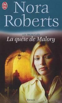 Les Trois Clés : La Quête de Malory #1 [2005]