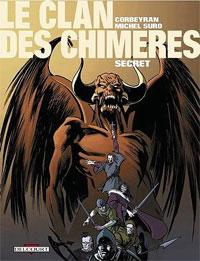 Le Clan des Chimères : Secret #5 [2006]