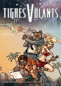 Tigres Volants [2006]