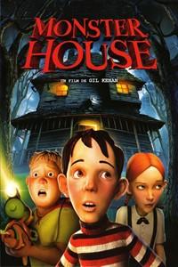 Monster House [2006]