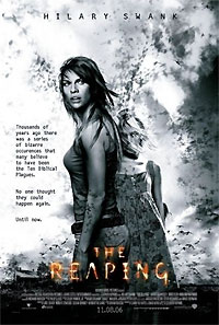 The Reaping : Les Châtiments [2007]