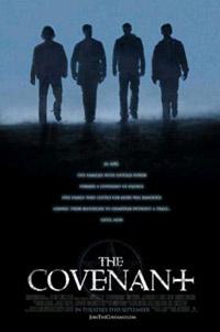 Covenant : Le Pacte du sang [2006]