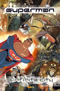 Superman : Infinite City [2006]