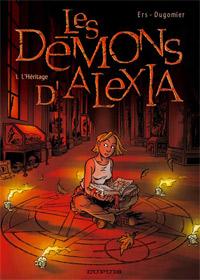 Les Démons d'Alexia : L'Héritage [#1 - 2004]