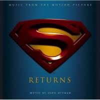 Superman Returns, BO-OST [2006]