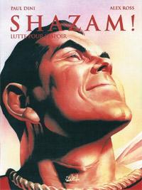 Shazam : Lutte pour l'espoir [2001]