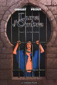 Lune d'Ombre : La tour du silence #2 [2005]