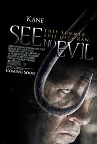 See No Evil : Le Regard du Diable