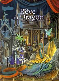 Rêve de Dragon 2ème édition [1993]