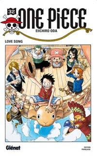 One Piece #32 [2006]