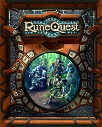 RuneQuest 4ème édition