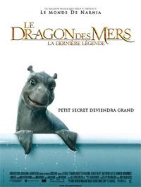 Le Dragon des mers - la dernière légende [2008]