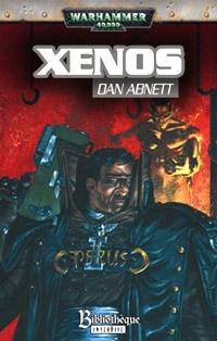 Warhammer 40 000 : Eisenhorn, partie 1: Xenos #1 [2006]