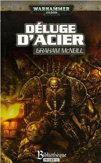Warhammer 40 000 : Déluge d'acier [2006]