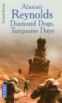 Diamond dogs turquoise days
