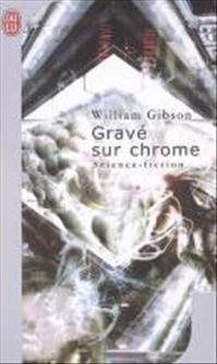 Gravé sur chrome [2006]
