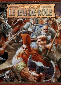 Warhammer RPG, 2ème édition [2005]