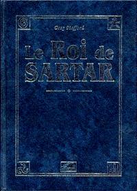 RuneQuest : Le Roi de Sartar [1993]