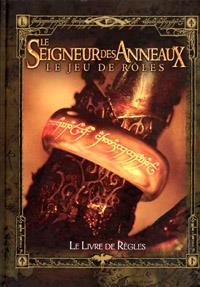 Le Seigneur des Anneaux : La trilogie du Seigneur des Anneaux : Seigneur des Anneaux - Le jeu de rôle [2002]