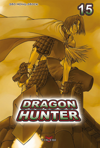 Dragon Hunter [#15 - 2006]