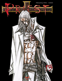 Priest #15 [2006]