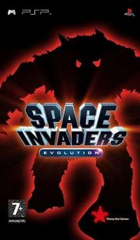 Space Invaders Evolution [2006]