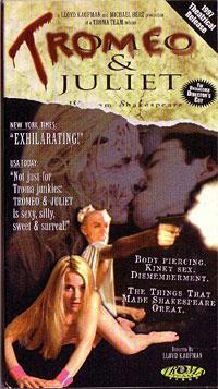 Troméo et Juliet [2003]