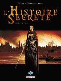 L'Histoire secrète Saison 1 : 1666 #5 [2006]