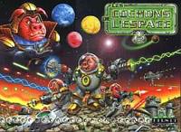 Les Cochons de l'espace [1999]