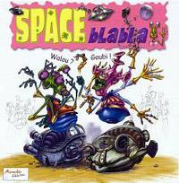 Space Blabla [2000]