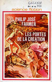 La Saga des Hommes Dieux : Les portes de la création [#2 - 1970]