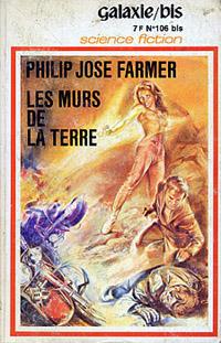La Saga des Hommes Dieux : Les murs de la Terre [#4 - 1973]