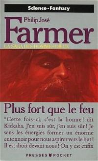 La Saga des Hommes Dieux : Plus fort que le feu [#7 - 1993]