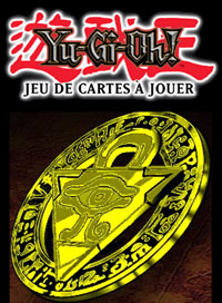 Yu-Gi-Oh! JCC [1999]